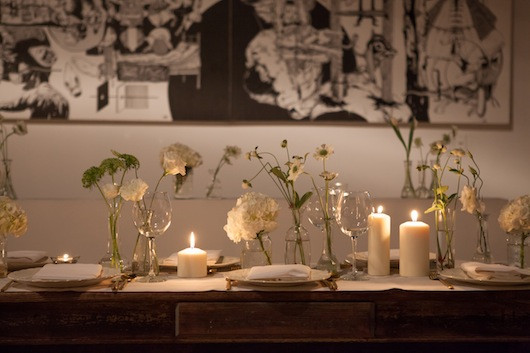 Cuyana My Perfect Dinner | Sacramento Street
