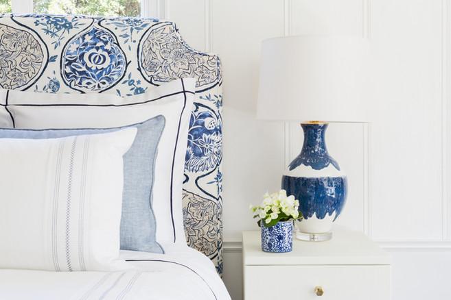 Serena Brosio - Los Angeles Interior Designer