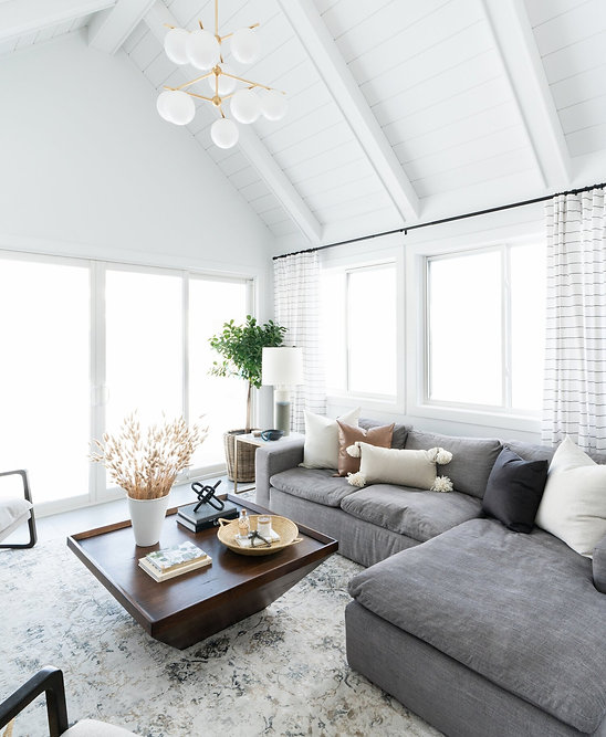 Sunroom Project Reveal
