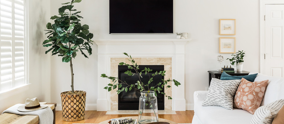 Project Reveal: Modern Beach Home