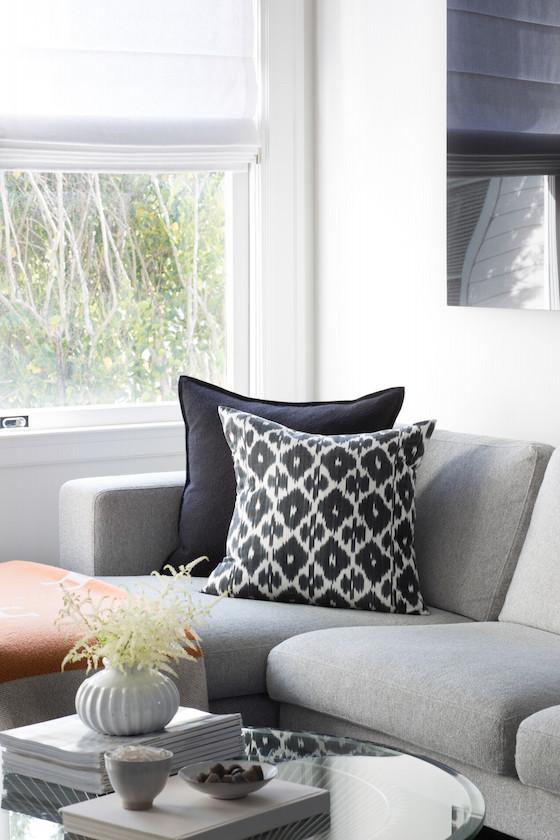 Caitlin Flemming Design - Family Room 1