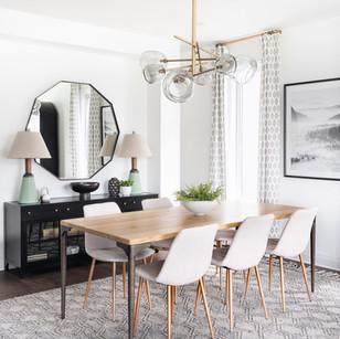 Leclair Decor | Ottawa, Ontario Interior Designer | Full Service Interior Design