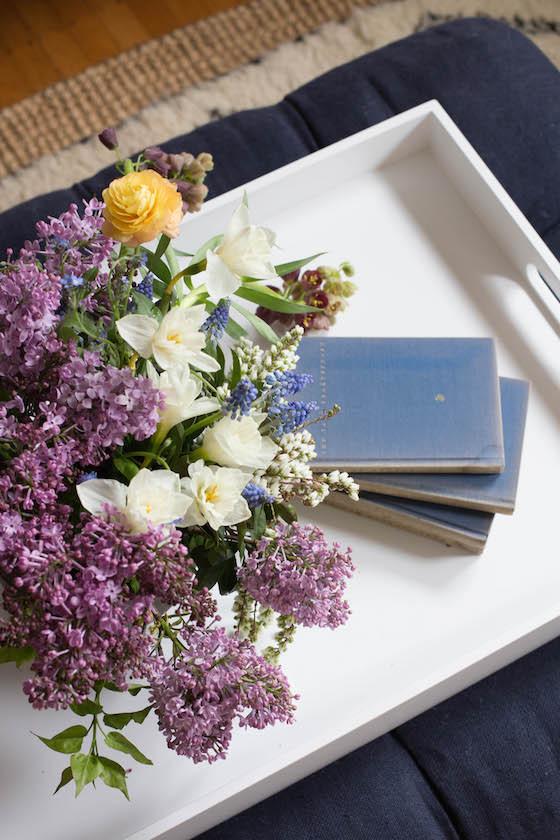 Spring Blooms x Natalie Bowen Designs 1
