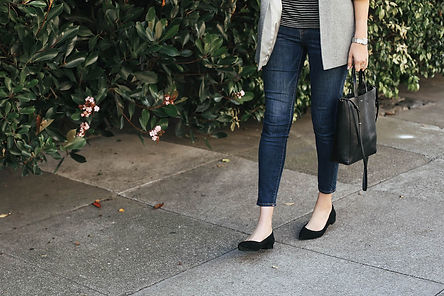 Style: Happy Feet