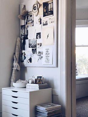 Design: Creating a Moodboard for Clients