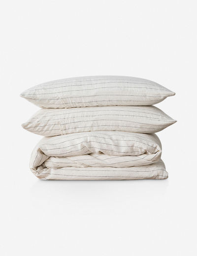 cultiver-linen-bedding-pencil-stripe-duv