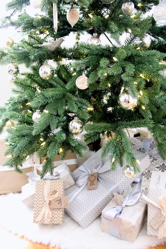 Christmas Tree | Sacramento Street 3