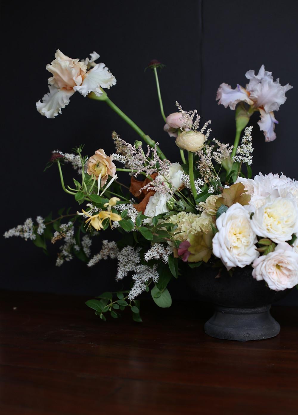 Blooms in Season