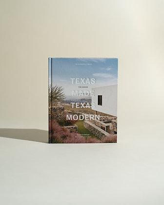 Texas Made Modern