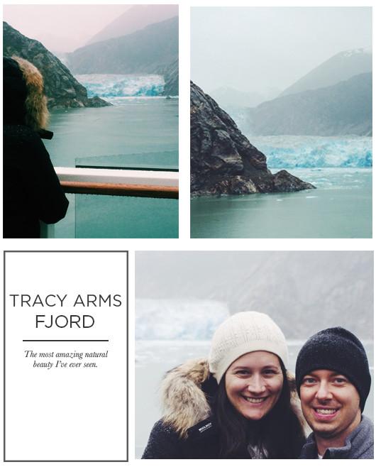 Get Away : Alaska with Celebrity Cruises | Sacramento Street
