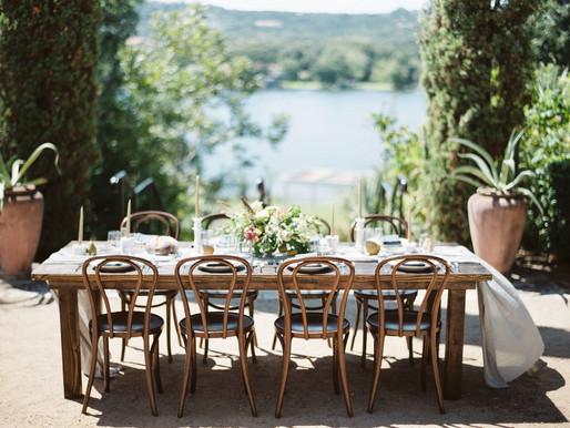 WEDDING EDITORIAL: Fresh Fall Elopement