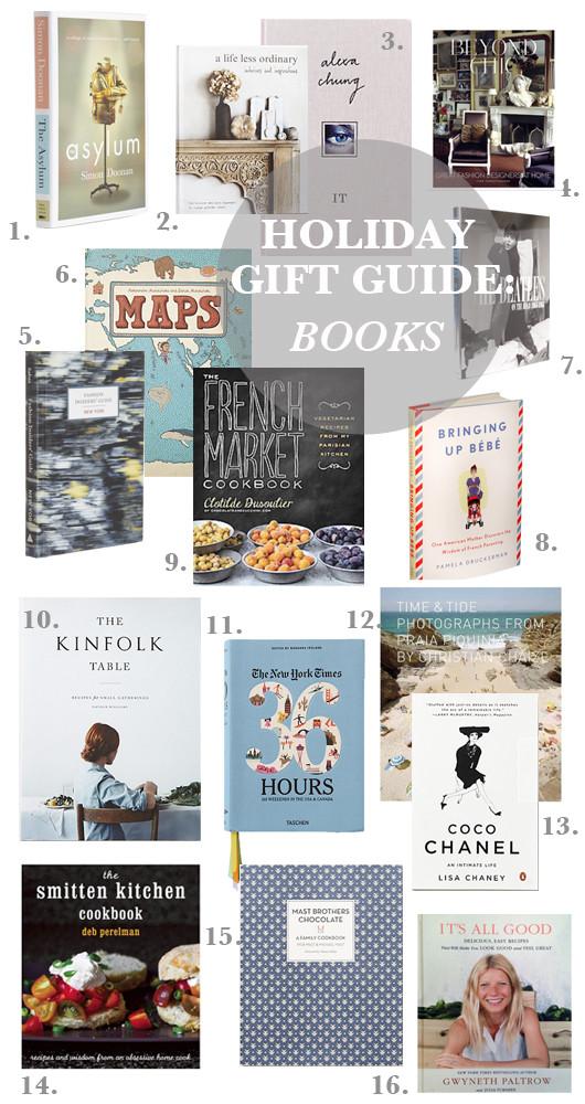 Gift Guide: Books | Sacramento Street