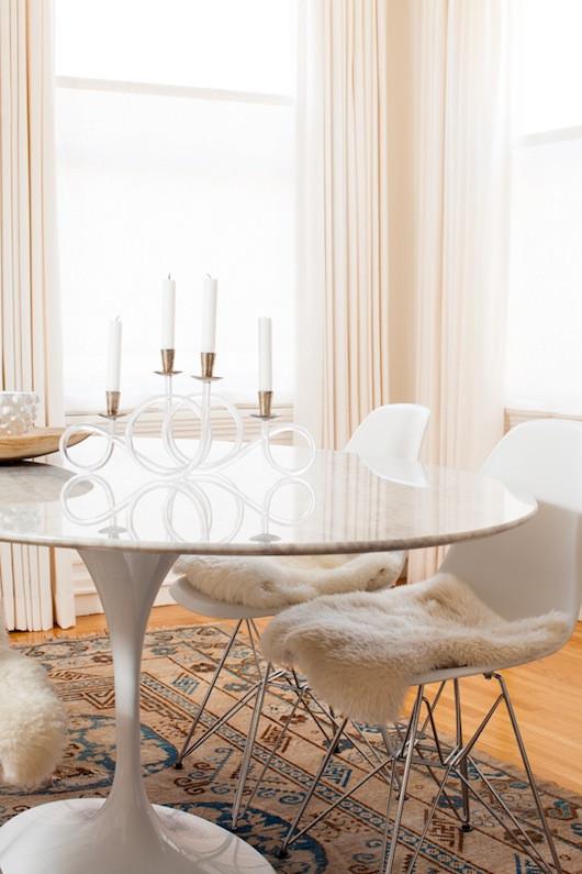 Caitlin Flemming Design - Dining Room 2