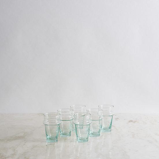 Moroccan Glasses