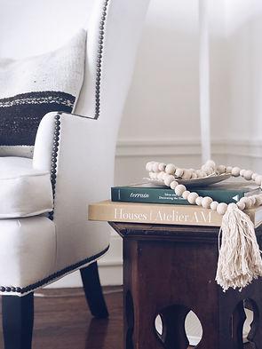 On the Bookshelf
