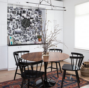 The Harcourt   Ashley Montgomery Design - Toronto Interior Designer