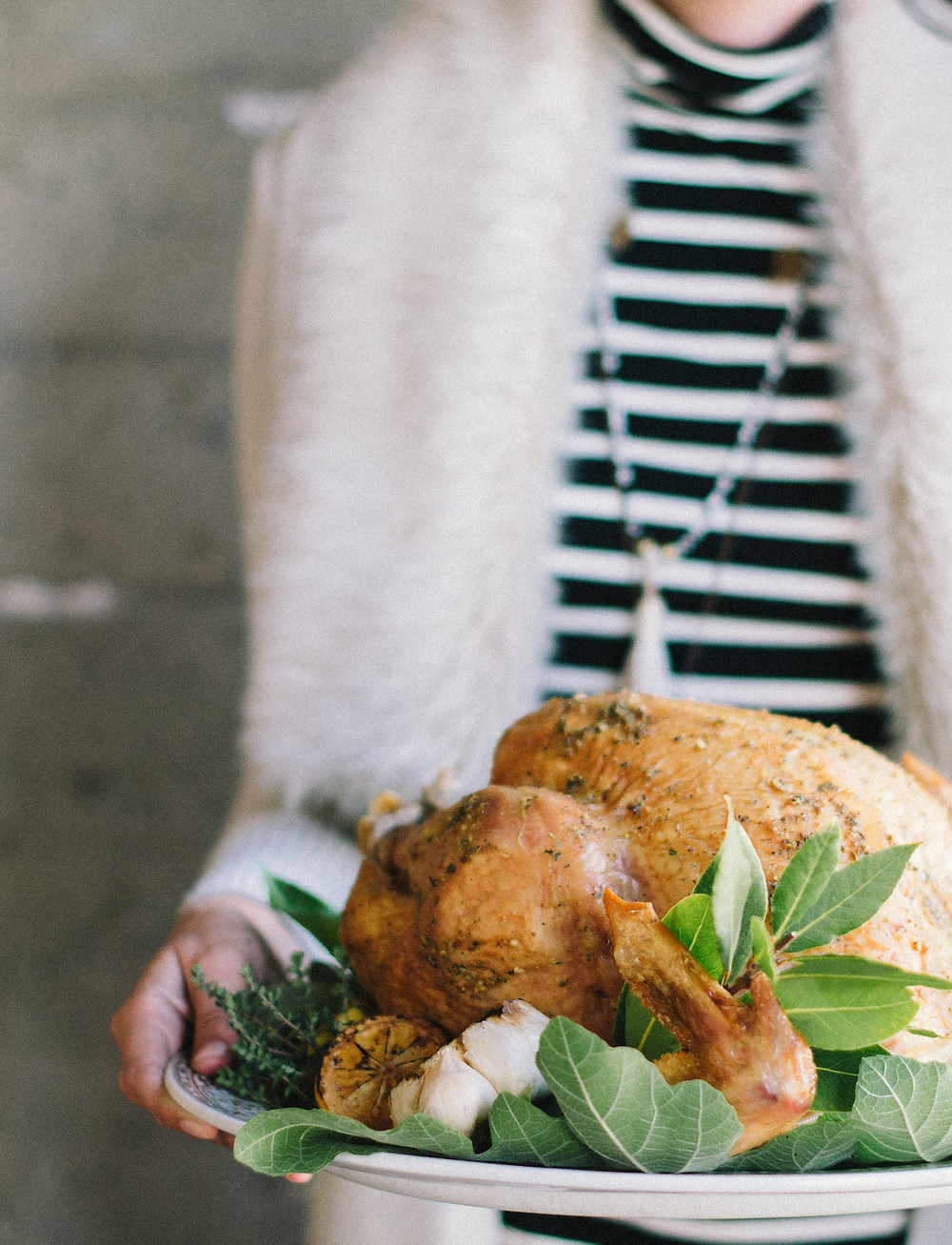6 Tips on Cooking a Fool-Proof Turkey