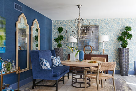 Casual Chic Guest House
