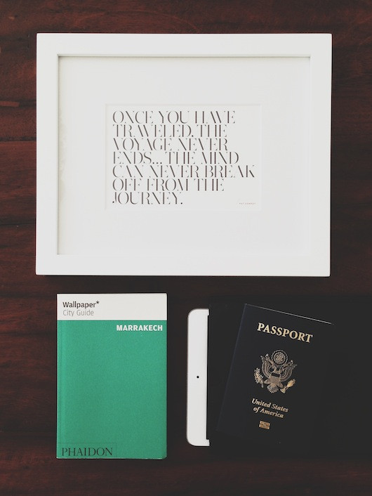 Travel Inspiration | Sacramento Street
