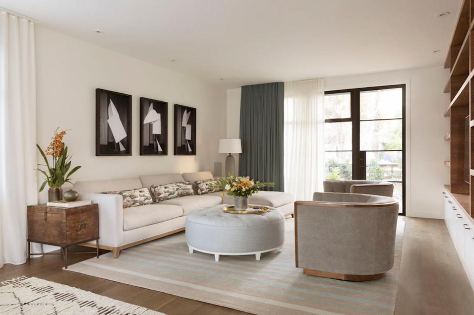 Sklar Design | Full Service Interior Des