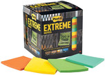 Post-it Extreme Notes, Works in 0 - 120 degrees Fahrenheit, 100X the holding power, 3 in x 3 in, 12 Pads/Pack