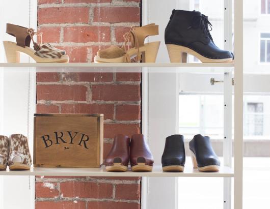 Workspace: Bryr Studio