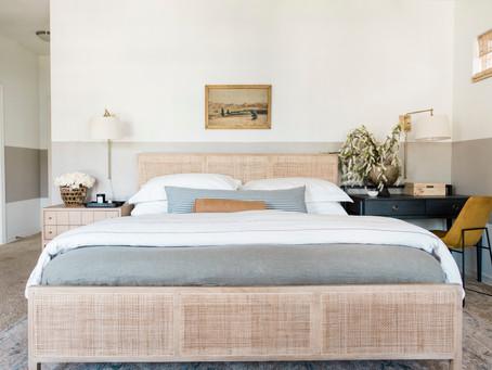 Bedroom Essentials