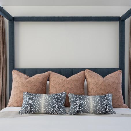 Britt's Picks: Spring Pillow Refresh