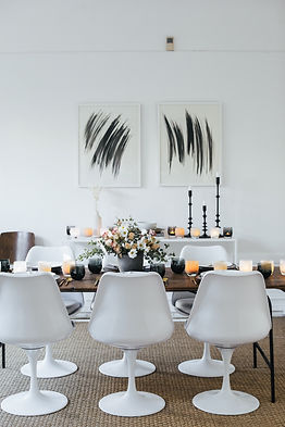 Entertaining: Bring New Light to Your Thanksgiving Table