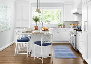The Heart of Today's Home: The Kitchen