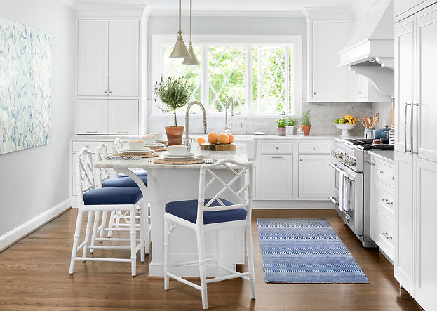 They say the kitchen is the heart of the home – today especially, that feels so true. With children and adults all home during the spring...