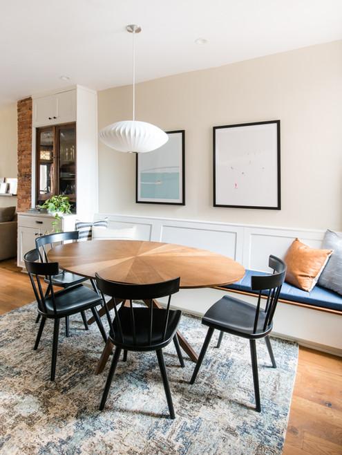 North Carolina Ave Project | Sanabria & Co. Washington DC