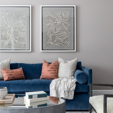 Where to Invest Your Furnishings Budget