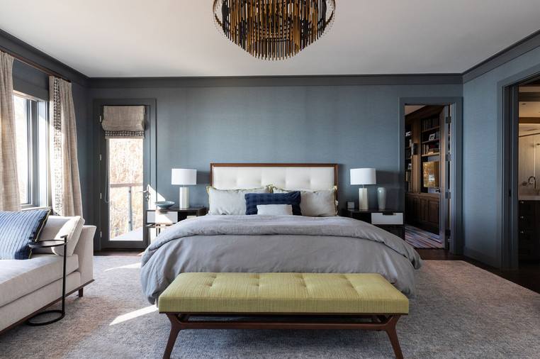 Kendall Wilkinson Design | San Francisco