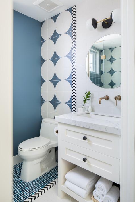 Grace Blu | Full Service Interior Design | Southern California