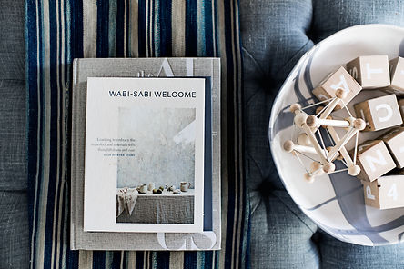 Lifestyle: Current Coffee Table Books