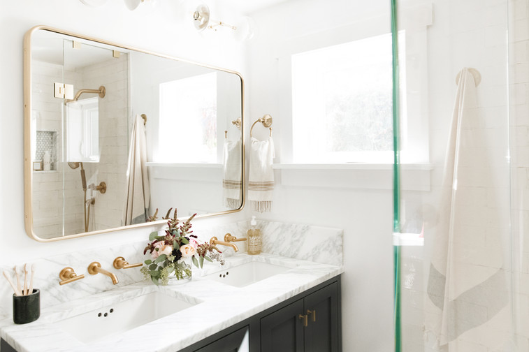 Cohesively Curated   Full Service Interior Design   Seattle, Washington