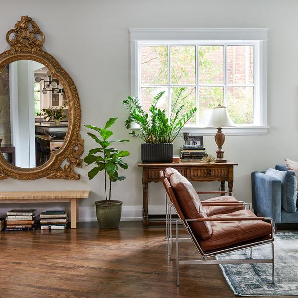 The Mason | Ashley Montgomery Design - Toronto Interior Designer