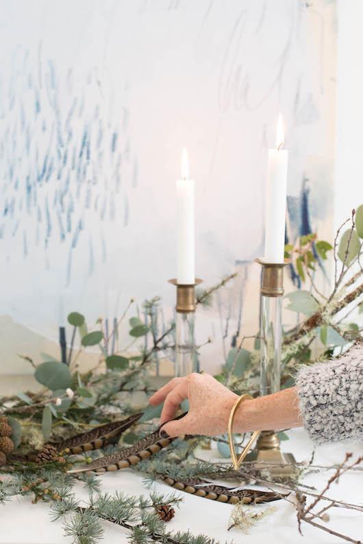 Blooms in Season - Sacramento Street x Natalie Bowen Design