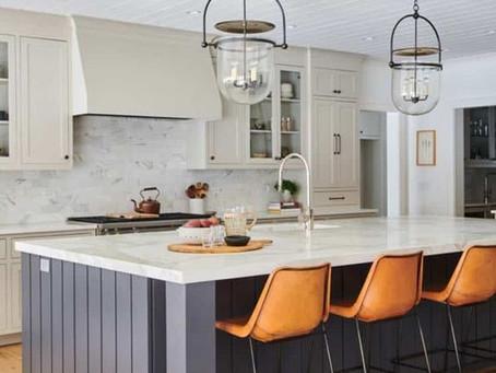 Westergard Kitchen Renovation: The Design Plan