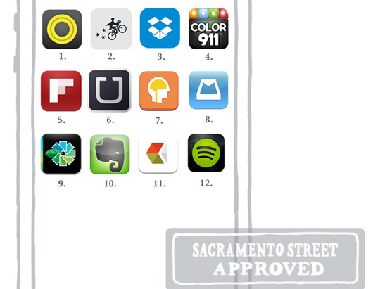 Top 12 Apps to Download in 2014