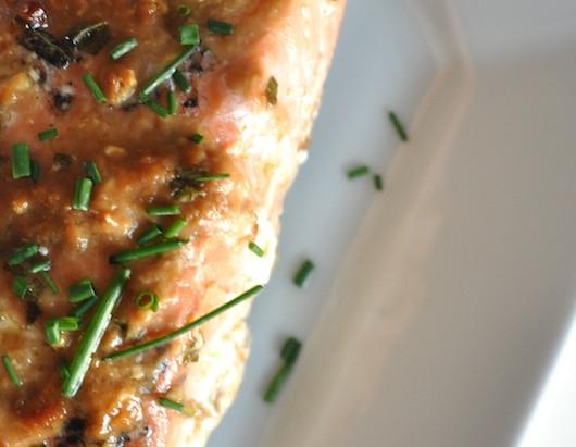 On the Menu: Miso-Lemon Glazed Salmon