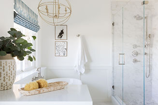 Master Bath Makeover