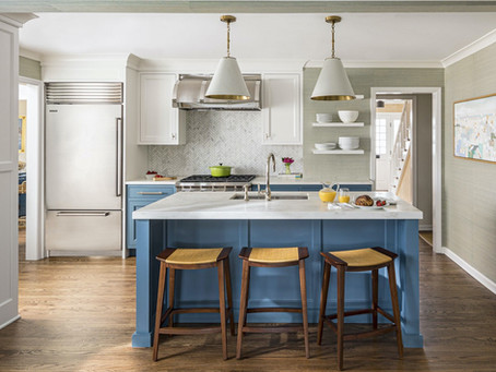How to Approach a Kitchen Renovation