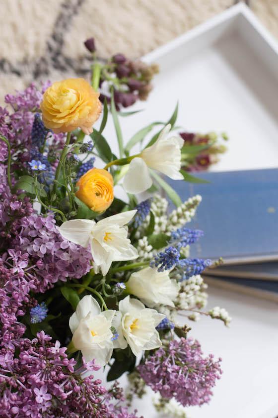 Spring Blooms x Natalie Bowen Designs 4