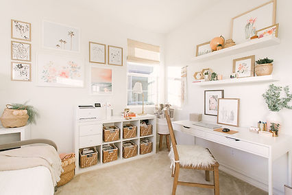 How Much Does It Cost to Furnish a Home Office?