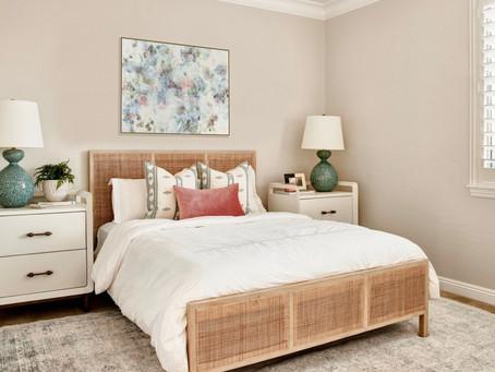 Canyon Creek: Kid's Bedrooms + The Loft
