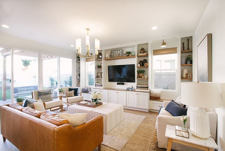Santa Barbara Interior Designer Madison Nicole Design