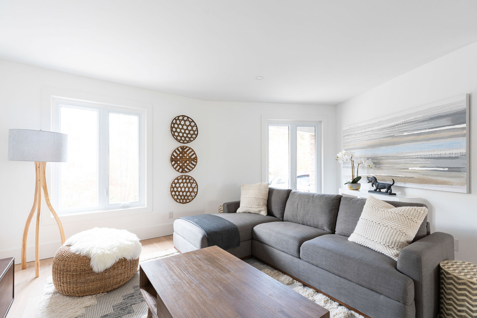 Aspen & Ivy | Full Service Interior Design | Toronto, Canada