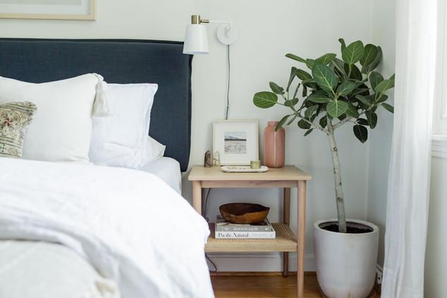 Bedroom Design by Elliot Interiors   Ful
